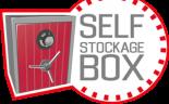 SELF STOCKAGE BOX